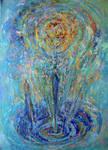 El angel (Hombre raiz) - 2004
