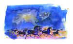 Azules - 1992