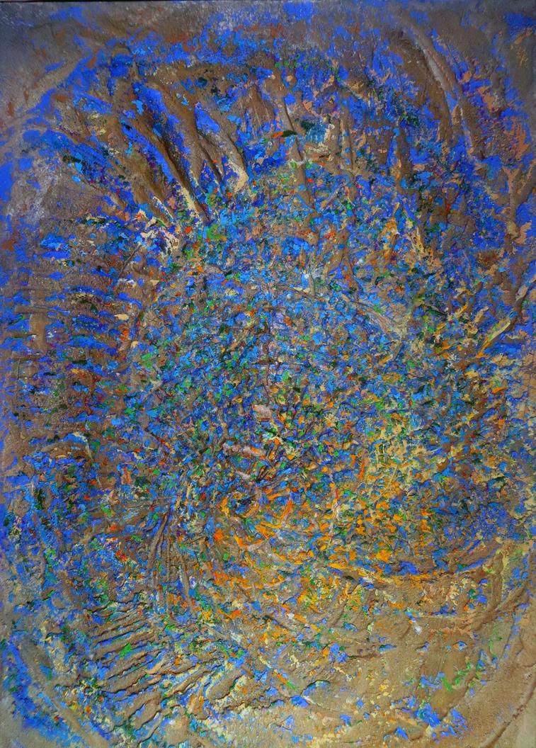 Tifon (movimiento concentrico) - 2010 by andresbestardmaggio