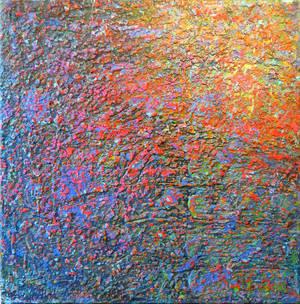 Silencio iluminado - 2012
