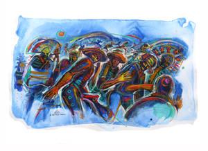 Carnavaleando - 2000