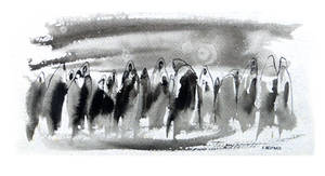 Exodo (Penumbras)   1992