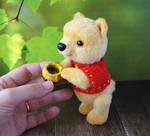 Winnie-the-pooh stand