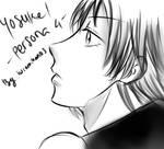 Yosuke - Persona 4