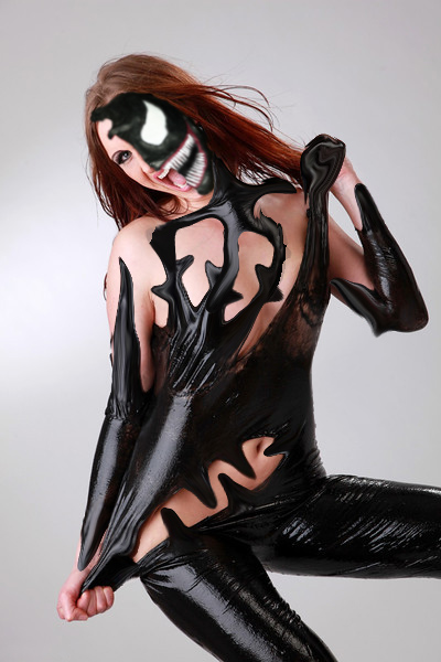 She venom request by wonderstories32