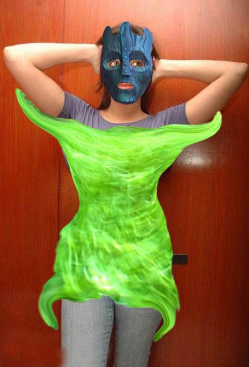 Mask Surprise 1 by wonderstories32