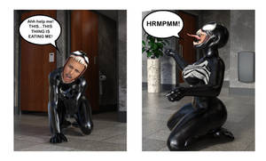She Venom Returns-page2
