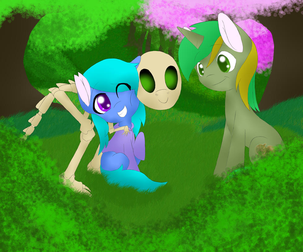 Onion-and-his-family by Kisara16
