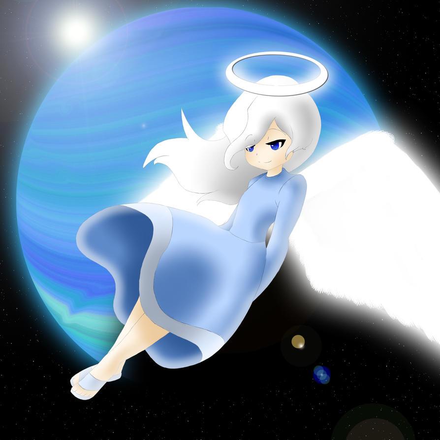 Angels jurney by Kisara16
