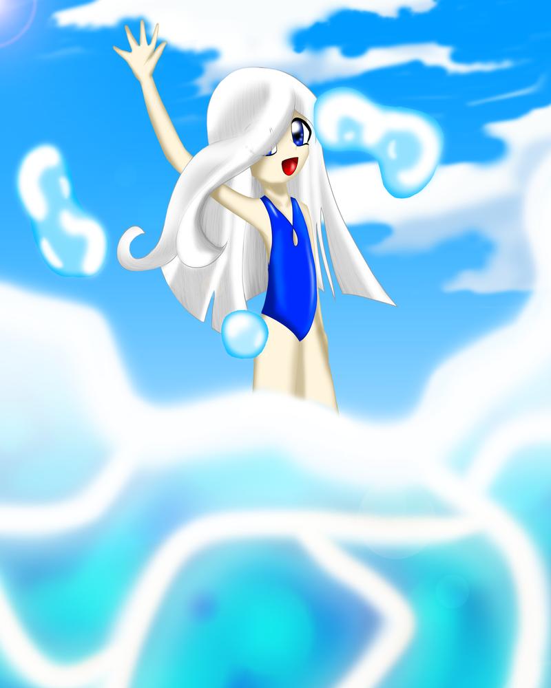 Summer Fun by Kisara16