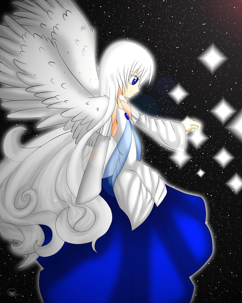 The Creator Of Stars by Kisara16