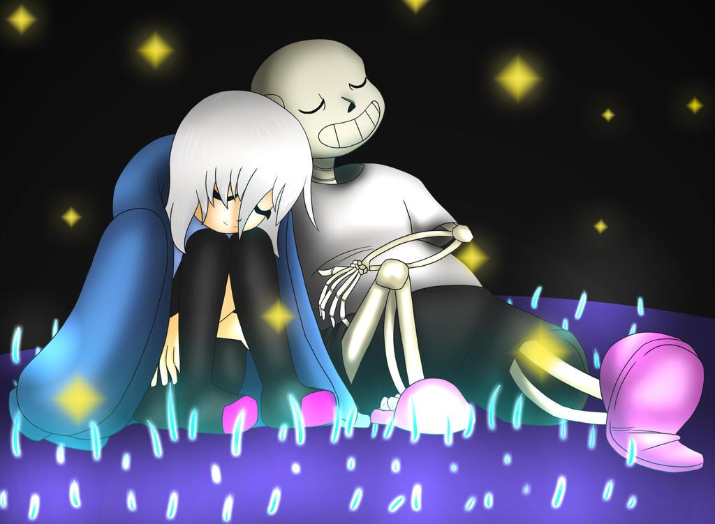 a little nap by Kisara16
