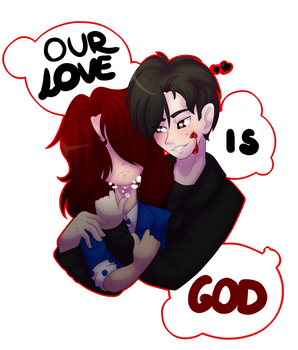 our love is god