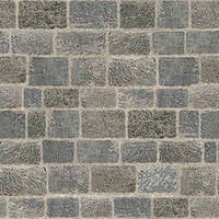 Seamless Brick Texture by Paradise-Awaits