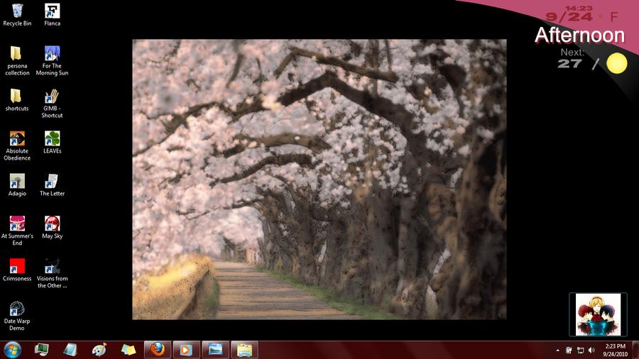 my desktop 1 by sindia64