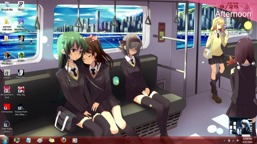 my desktop 2 by sindia64