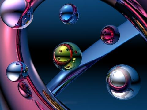 Gioco di sfere by claudio51