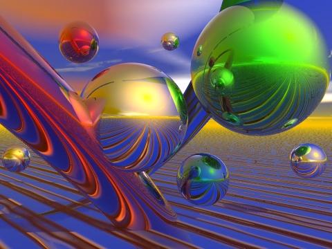 Colori spaziali by claudio51