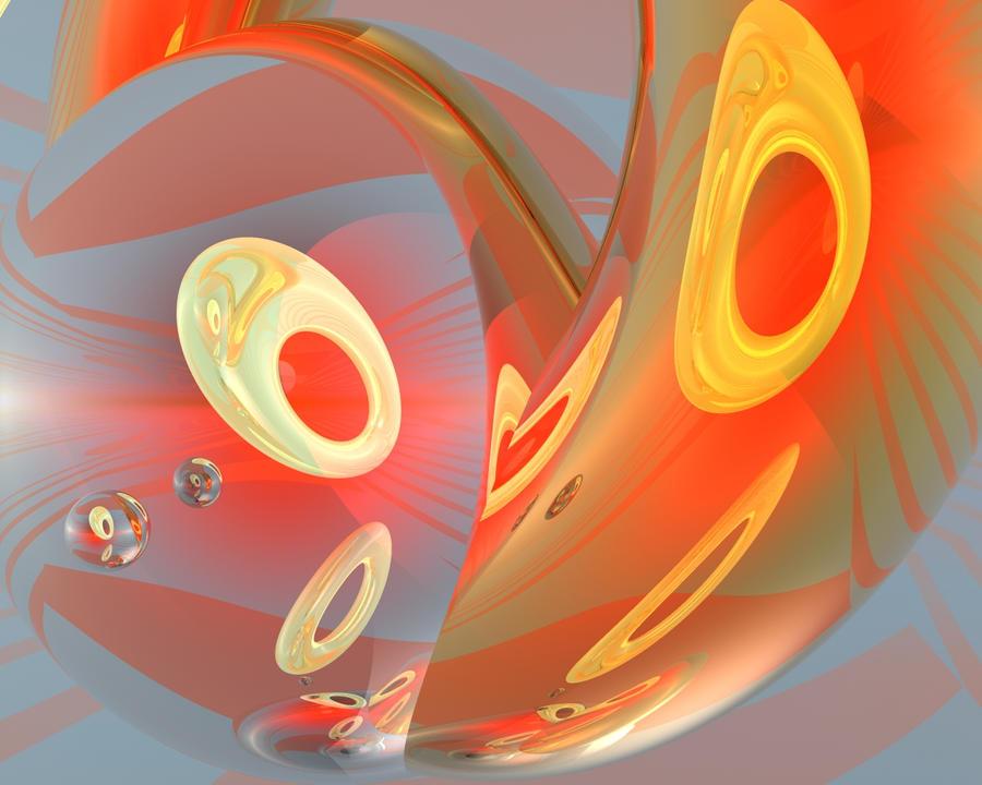 Fantasia sferica by claudio51