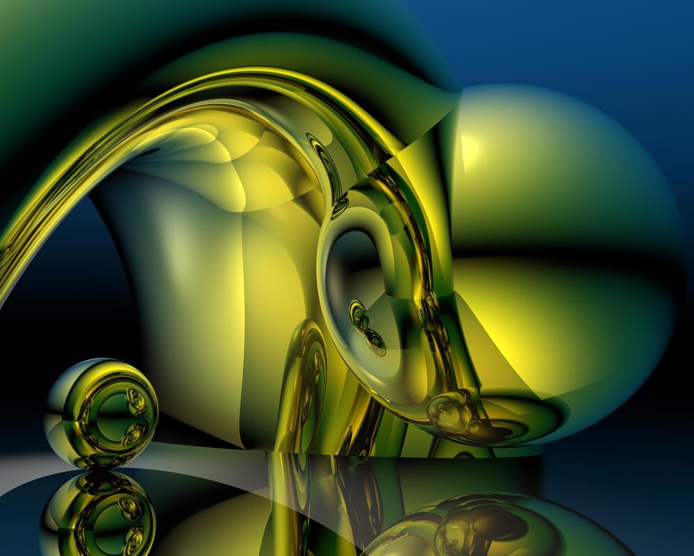 Greenbis by claudio51