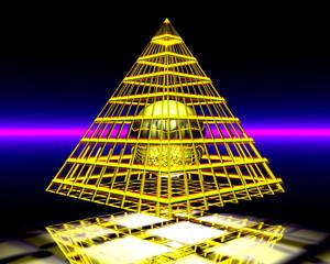 Piramideb by claudio51