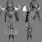 3D - FinalHammer WIP3