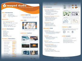 Rewynd Studio V3 by bytesizetreasure