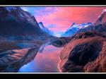 Valley of Lost Dreams v1