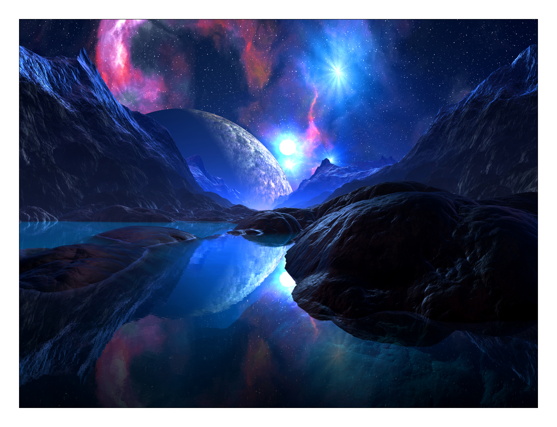 Valley of Lost Dreams v2 by badman22