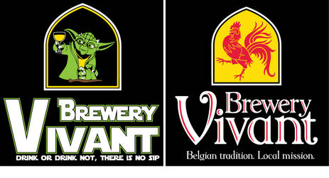 Brewery Vivant Star Wars