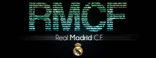 Real Madrid by DevilishSoldier