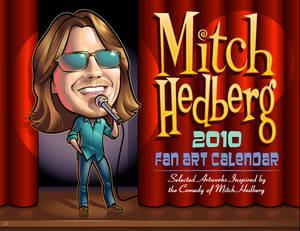 New Mitch Hedberg Group here on DA
