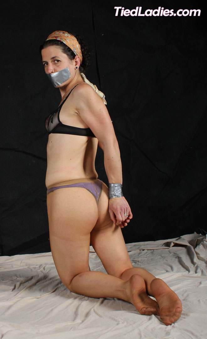anonymous chat mature bondage