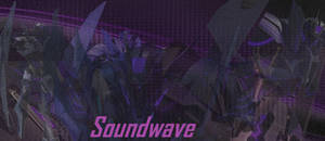 Soundwave Sig