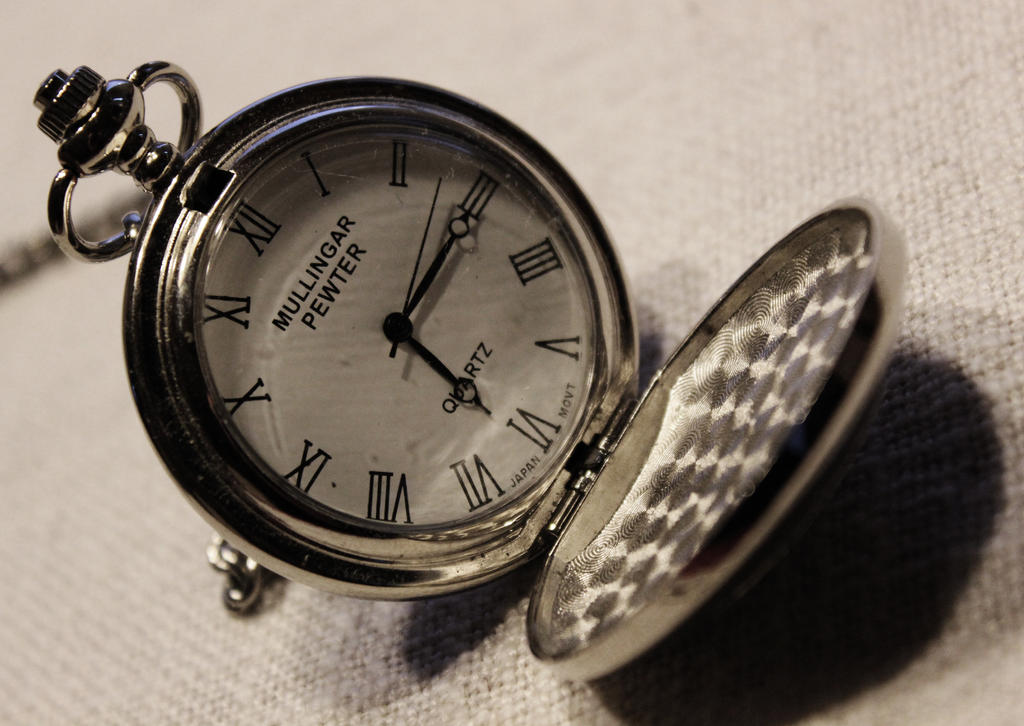 Pocket Watch by Caillean-Photography on DeviantArt