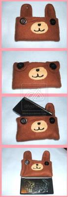 Bear DS Case