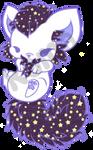 [closed] Galaxy Foxcat Adoptable