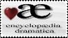 Encyclopedia Dramatica by DecepticonBarricade