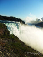 Niagara's Allure by BTDphotography