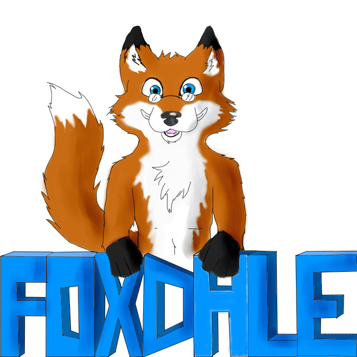 Foxdale badge by ShadowArktis
