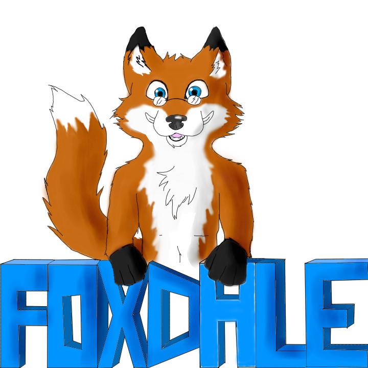 Foxdale badge by ShadowArktis