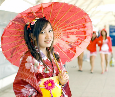 j girl japan ex by mkmkmk