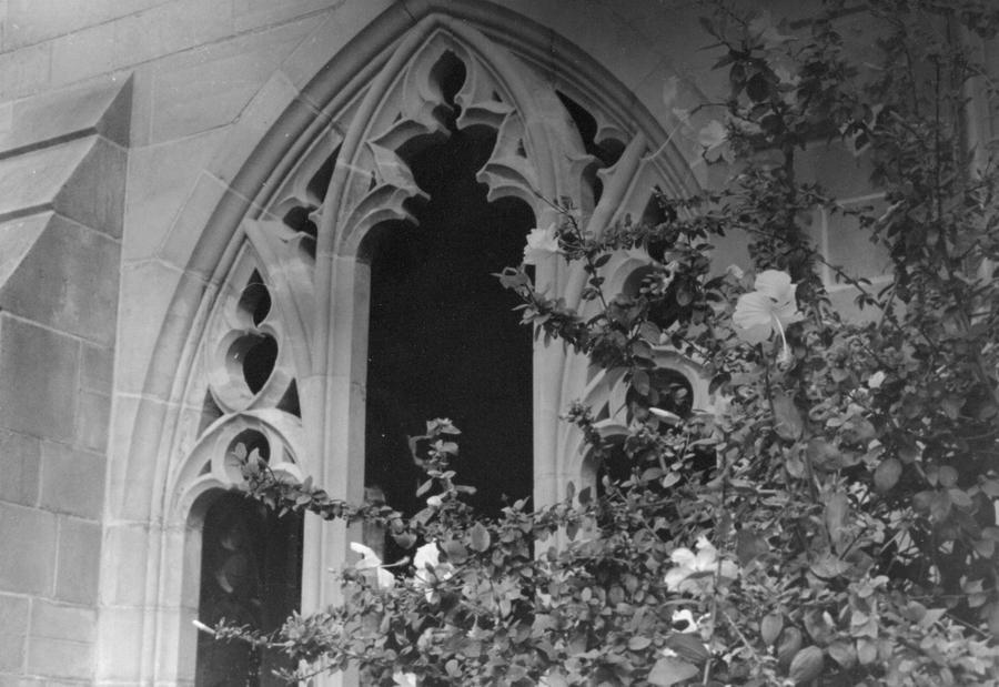 Church Archway by 3Rockstar3