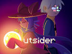 Outsider (OneShot Fan Game)