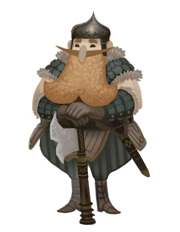 Fili by bearmantooth