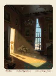 Mirror House pg3