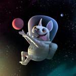Astro Pup
