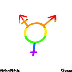 Day 23 - 30 Days of Pride