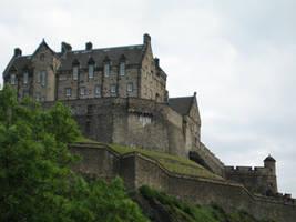 Castle by ElizaTibbits-Stock
