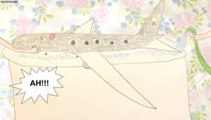 Plane Spa: Thunder A330
